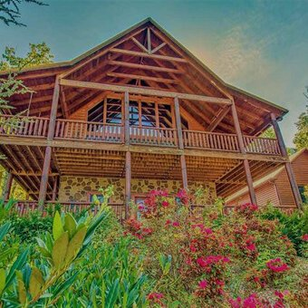 Smoky Mountain Vacation Rentals