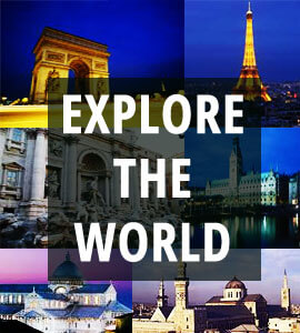 Explore holiday rentals in whole world