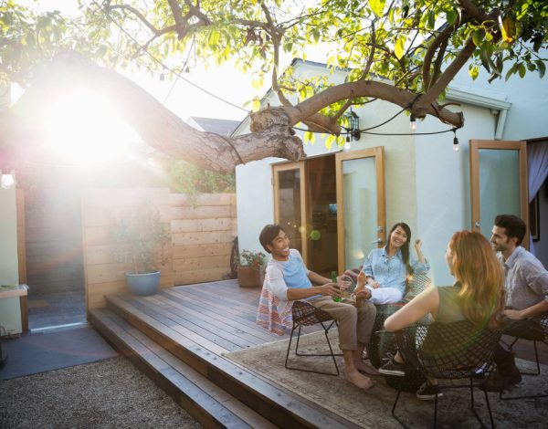 Why Vacation Rentals Make For Better Vacations