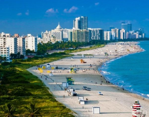 Why Florida is Our #1 Family Vacation Destination