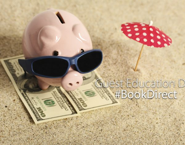 #BookDirect Every Day With Tripz.com Vacation Rentals