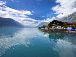 Switzerland Vacation Rental